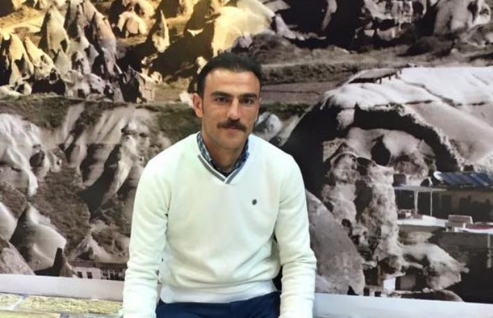 Talip Aldemir TÜRSAB Kapadokya başkan adaylığını açıkladı