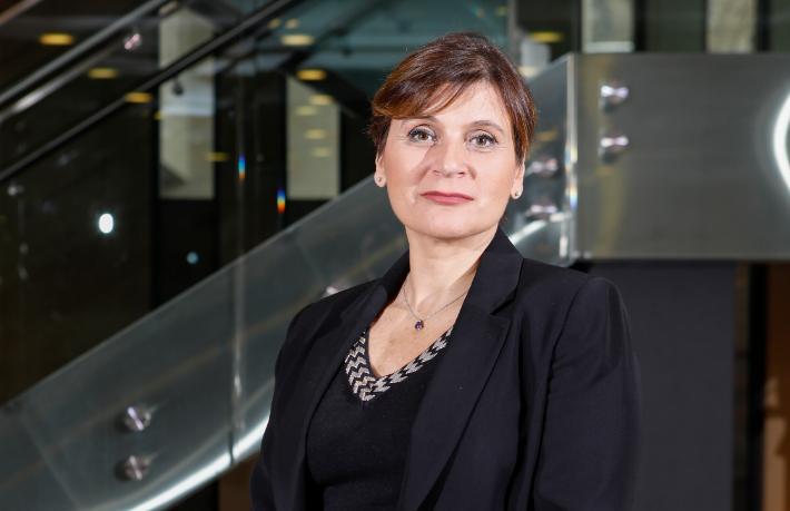 Hilton'un iki markasının operasyonlarını Türk Müdür yönetecek