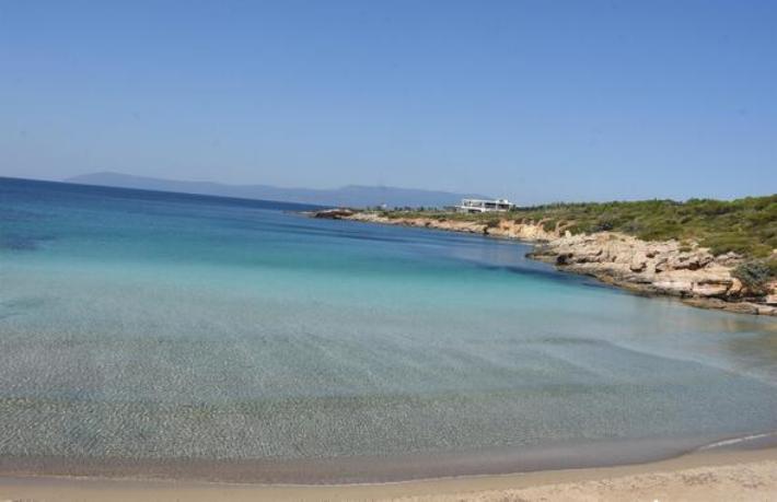 Plaj SİT alanı oldu, tatilciler kapıdan döndü