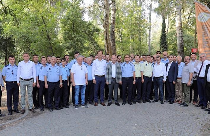 Edirne'de turizm zabıtası kuruldu
