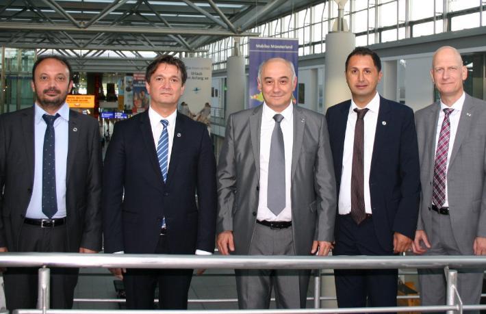 Türk seyahat acentelerinden Almanya atağı