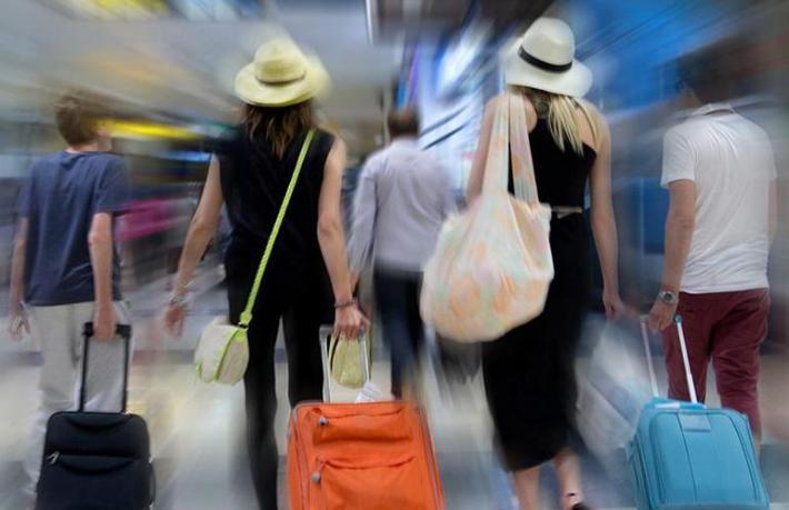 İstanbul'a 10 bin nüfuslu ülkelerden bile turist geldi