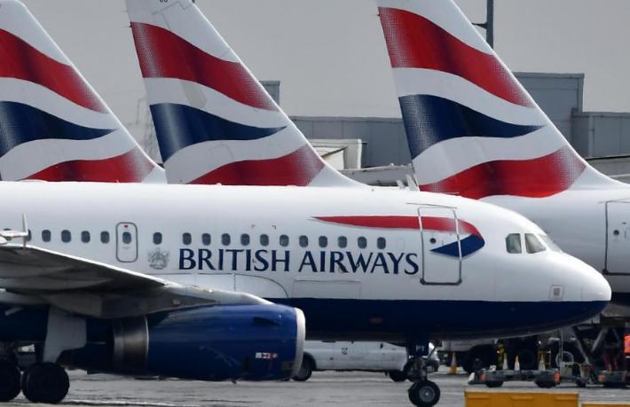 2 günlük grevin British Airways'e faturası ağır oldu