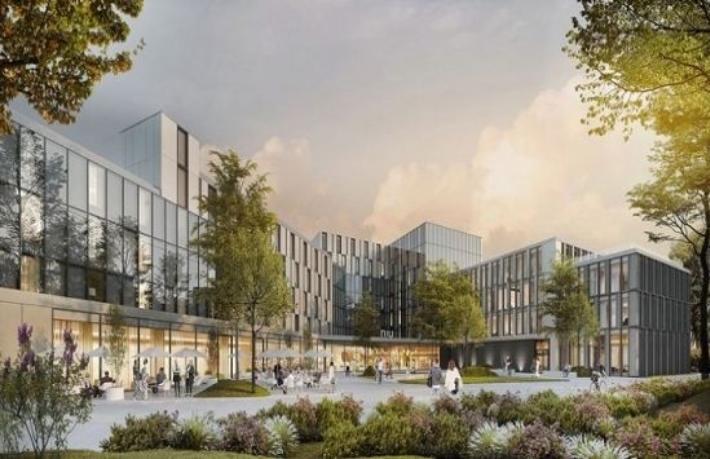 Peker Group'un Almanya'daki otelini Novum işletecek