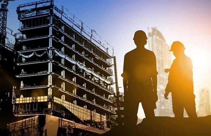 Dev beton fabrikası otel olacak