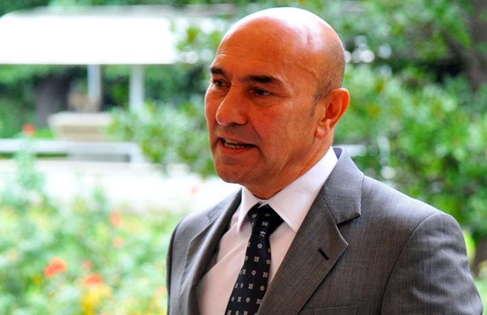 Başkan Soyer İzmir'de turizm atağı başlattı