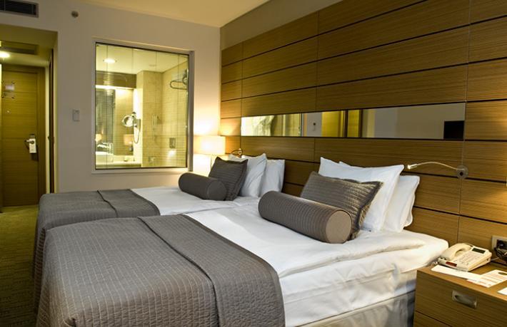 35.8 Milyon TL'ye icradan satılık otel