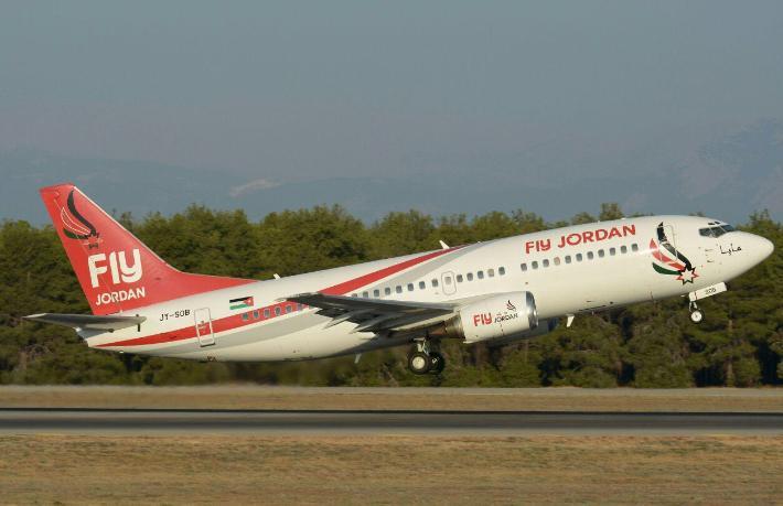 Fly Jordan İstanbul Havalimanı'na taşındı