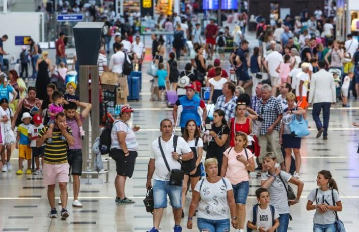 75 milyon turist... Nasıl muhteşem bir hedef bu?