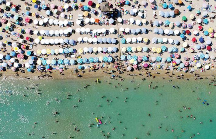 Üç ayrı kamu taşınmazı turizm için tahsis ediliyor
