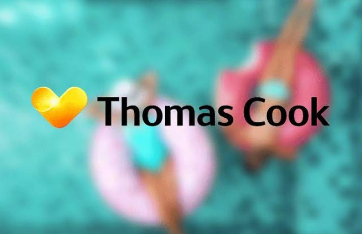 Thomas Cook'un otellerine İsviçreli talip