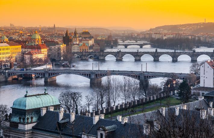 Ünlü yazarların şehirlerine keşif turu