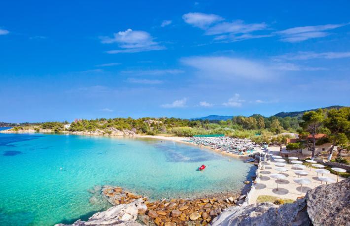 Yunanistan'dan Türk turizm yatırımcılarına çağrı var