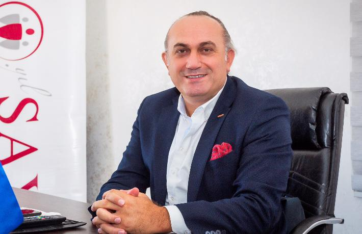 SAYD'tan Mehmet Gem'e yapılan saldırıya kınama
