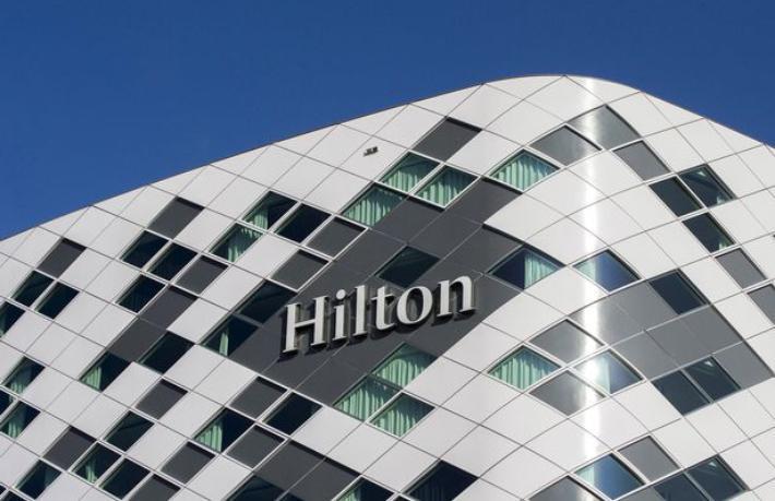 Hilton Dünyanın En İyi 2'nci İşvereni seçildi