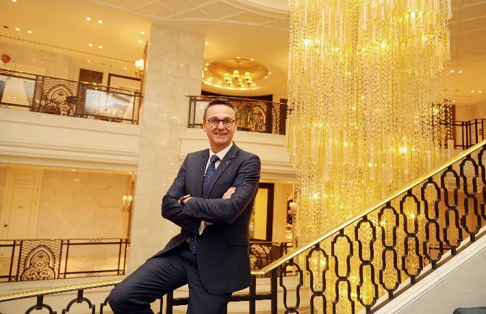 Asya kökenli zincir otel en iyi sıralamaya girdi
