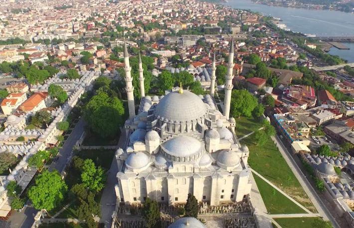 5 şehir inanç turizmi merkezi olacak