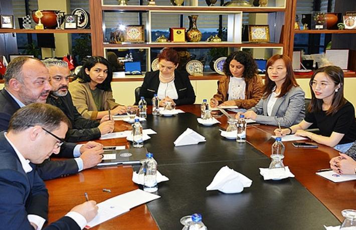 Dünyaya en çok turist gönderen tur operatörleri Türkiye'de