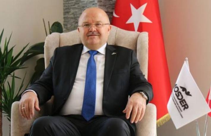 Atatürk Havalimanı'nı mektupla istedi