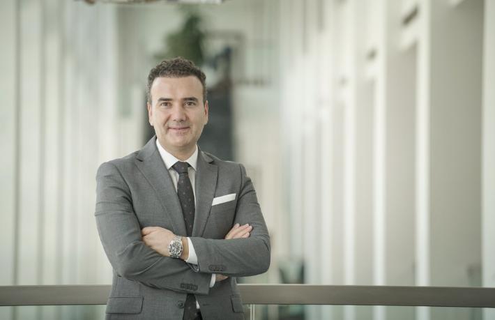 Marriott'ın Türkiye'deki ilk 'Luxury Collection' oteline yeni genel müdür