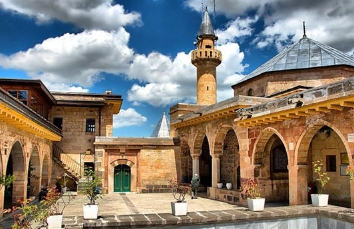 Hacıbektaş'a 5 yıldızlı otel