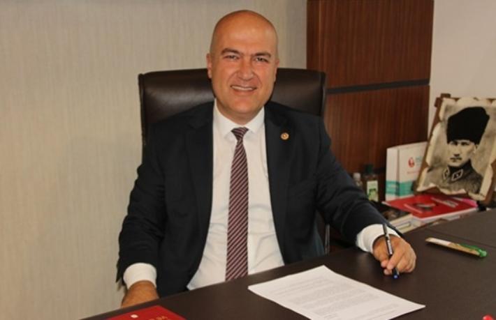 İzmir çareyi Meclis'te arıyor