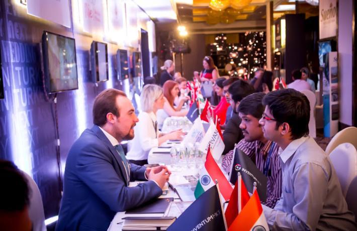 Hindistan MICE ve düğün pazarının kalbi bu buluşmada atacak