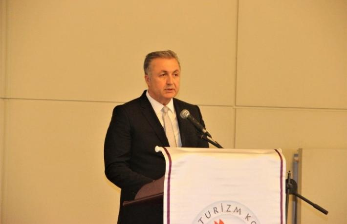Bakanlığın 2020 tanıtım bütçesini 180 Milyon Dolar