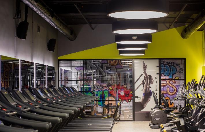 Wish More Hotel Fitness & SPA'da yeni sezona fit başla