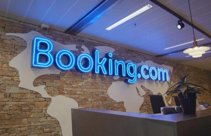 Booking davası sona erdi