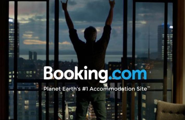 Booking, 500 Bin Lira teminatla devam edecek