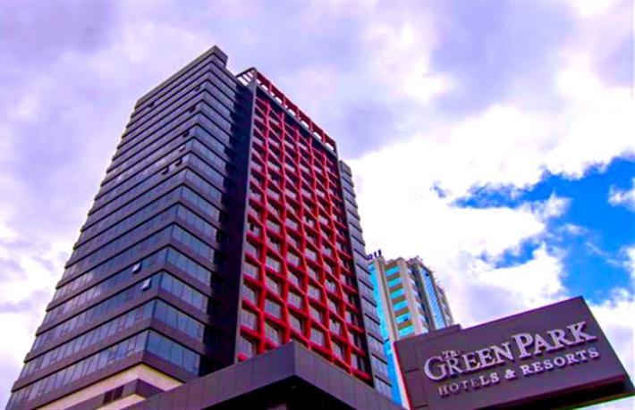 Üstündağ'ın otel projesi Gazipaşa'yı ikiye böldü