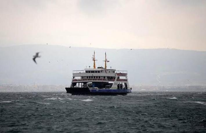 İstanbul-Soçi feribot seferleri başlıyor