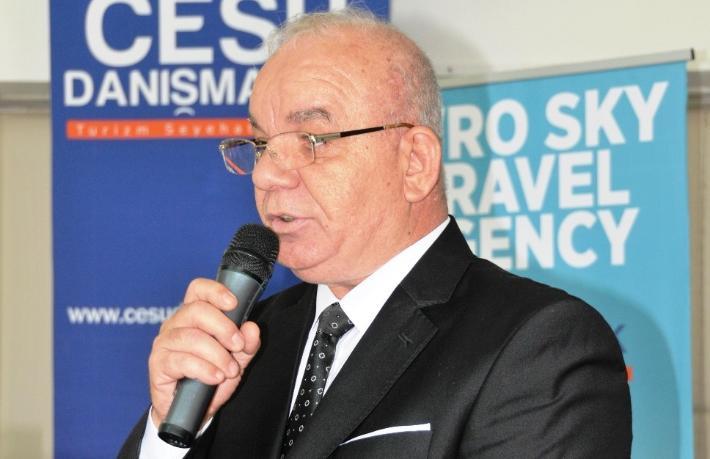Balkanlar'dan 10 milyon turist gelecek