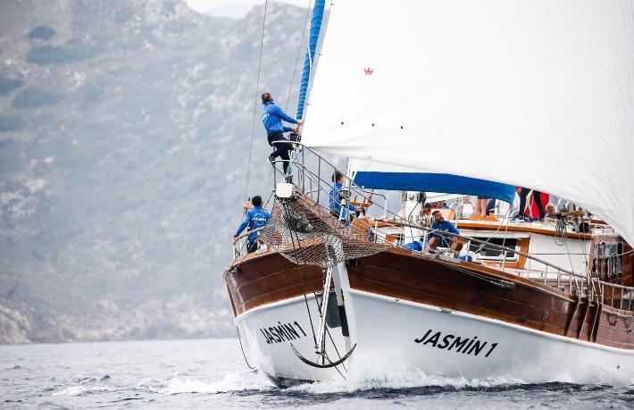 Akdeniz'in en büyük deniz festivali Bodrum'da düzenlenecek