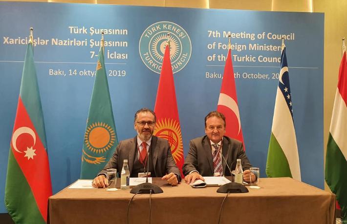 Türk dünyası turizmde en cazip pazar olabilir