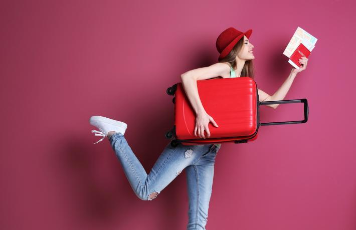 Seyahat harcamasındayüzde 45,8 artış