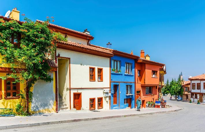 Jolly ile ara tatilde Eskişehir turu