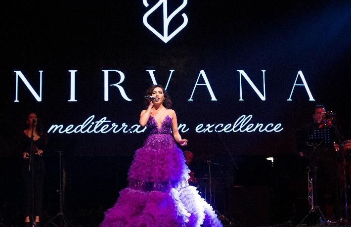 Nirvana Mediterranean Excellence Otel, marka imajını yeniledi