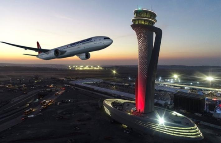 İstanbul Havalimanı THY'nin kârını yuttu