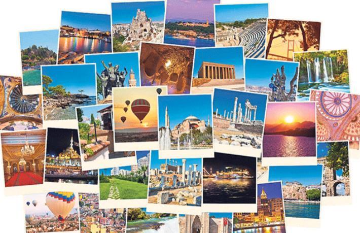 2020 turizmde 'Projeler yılı' olacak