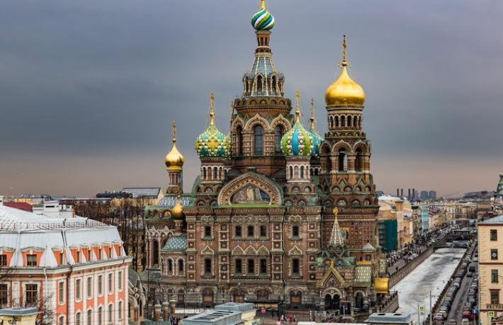 İstanbul ve Ankara'da Visit Petersburg ofisiaçılacak