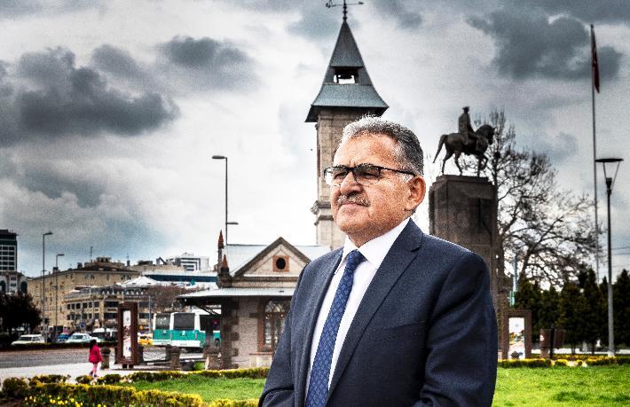 Kayseri'den gastronomi turizmi atağı