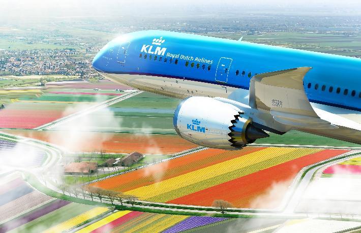 KLM ucuz biletin püf noktalarını açıkladı
