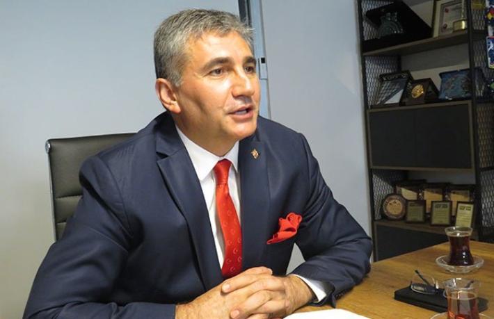 Emin Çakmak, Turizm Geliştirme AjansıYönetim Kurulu'na aday
