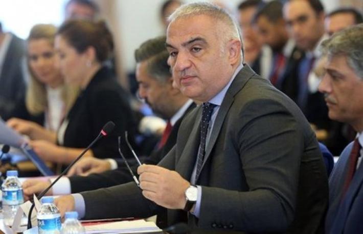 Bakan Ersoy'dan Fettah Tamince savunması