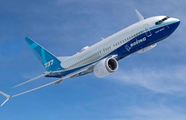 Boeing'in sabıkalı uçaklarınıSunExpress alıyor