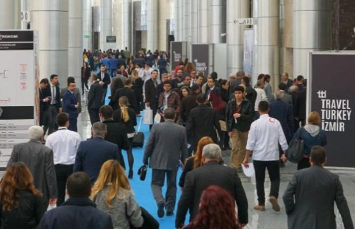 Dünya turizminin trendleri İzmir'de bir araya gelecek