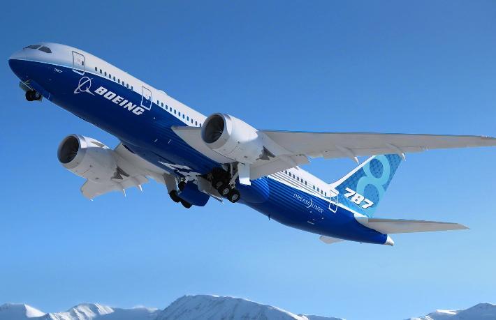 Hissedarları Boeing'e dava açtı