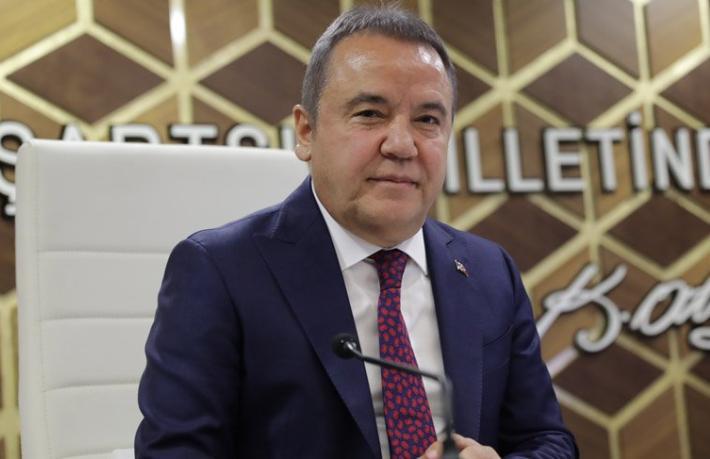 Turizm kenti Antalya'nın taslak bütçesi belli oldu